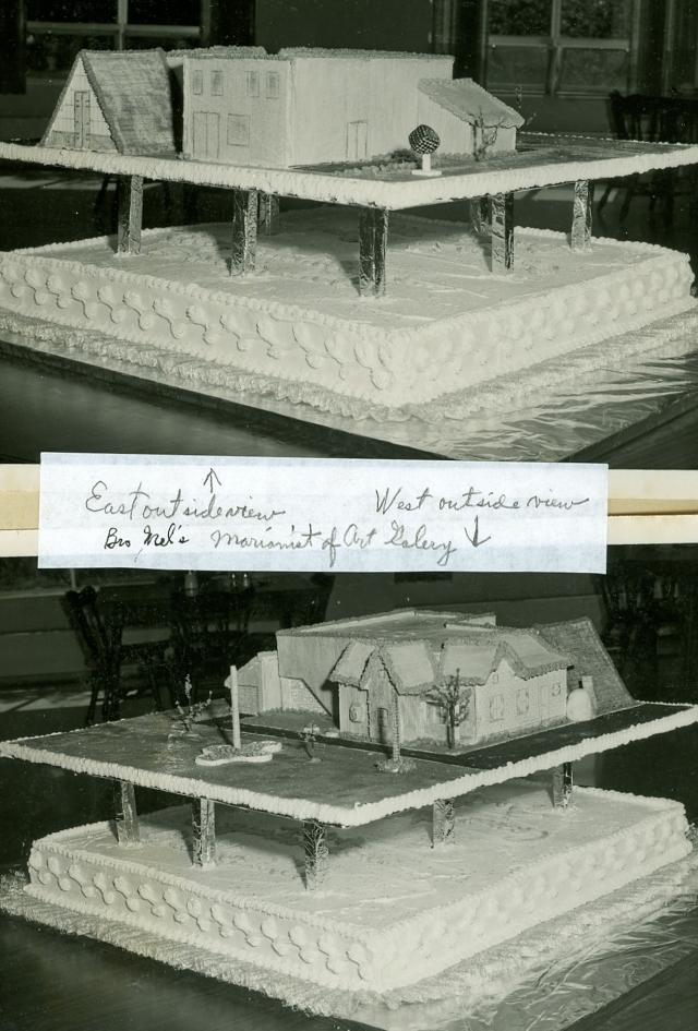 4.13.Bro. Ken's Mar Gallery cake